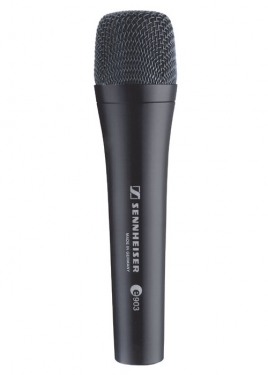 Laidinis mikrofonas Sennheiser E 903