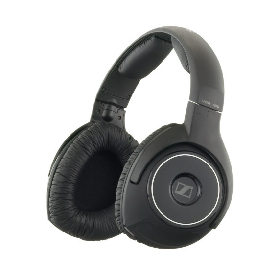 Sennheiser HDR 160 (Papildomos ausinės)