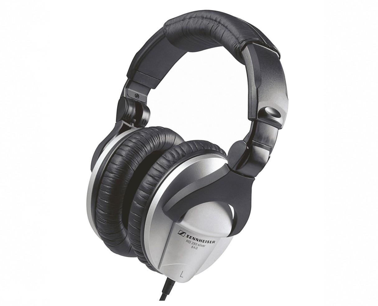 HD 280 Silver