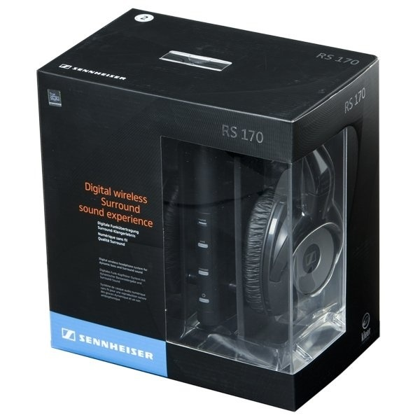 rs 170 If looking for headphones that can cater to a small group of party or friends, as small as 4 people, then the best option os rs 170 sennheiser make which ones in.