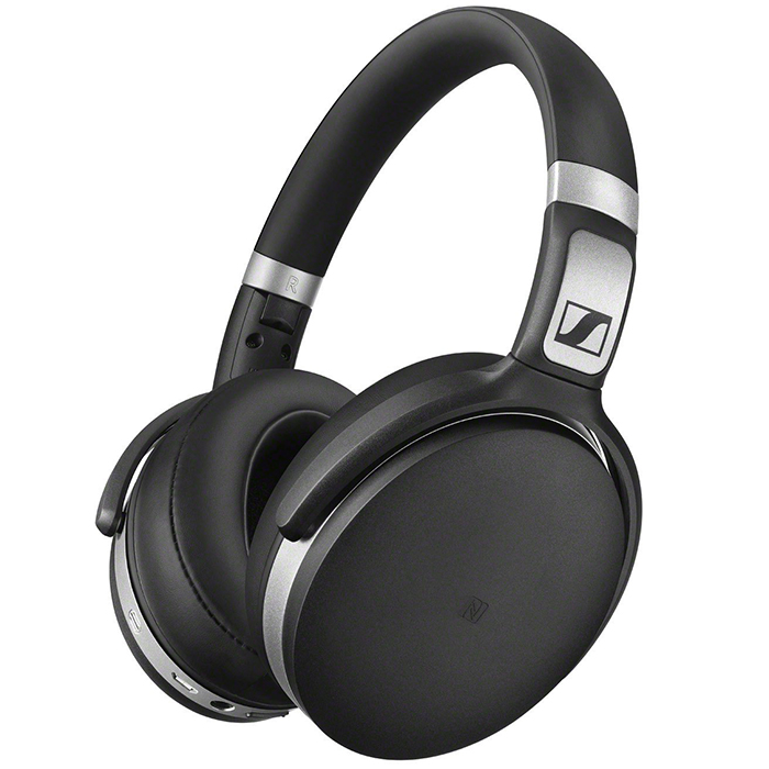 Sennheiser HD 4.50 BT Wireless (Su triukšmo slopinimu)
